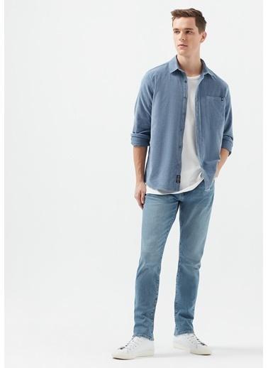 Mavi Martin Mavi Premium Vintage Jean Pantolon Mavi